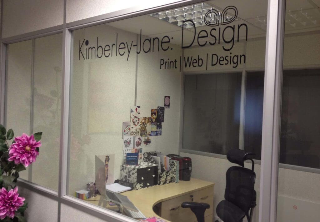 Kimberley Jane Design Offices