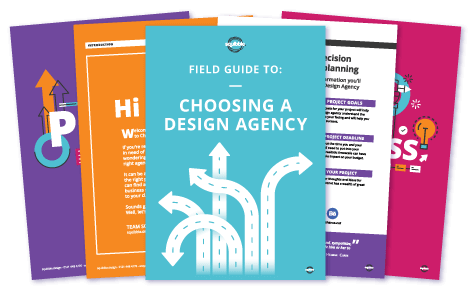 FREE DOWNLOAD: Choosing the right design agency